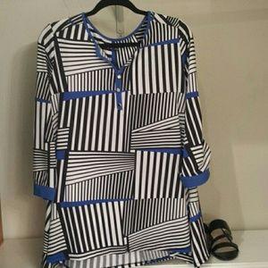 Notations Tops - Notations , women's blouse